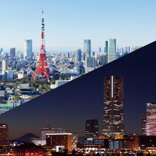 東京/神奈川のお部屋のイメージ